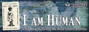 I am Human publicity banner