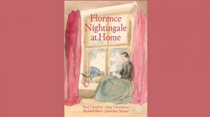 Nightingale at Home book cover